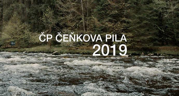 Aftermovie ČP Čeňkova Pila 2019